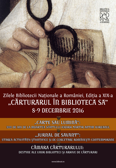 ZileleBiblioteciiNationale dec2016 site