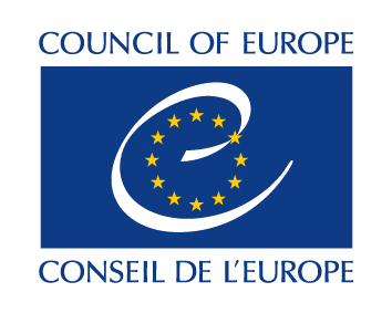 Council of Europe logo 2013 revised version